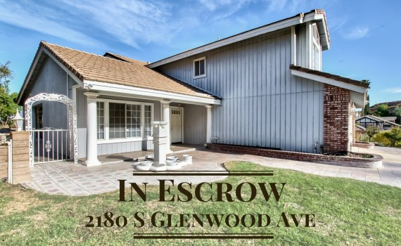 2180 S Glenwood Ave, Colton, CA | Thomas Jackson, broker associate with Keller Williams Realty