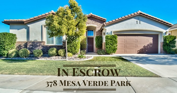 378 Mesa Verde Park, Beaumont, CA 92223 | Beaumont real estate from Thomas Jackson, Keller Williams Realty