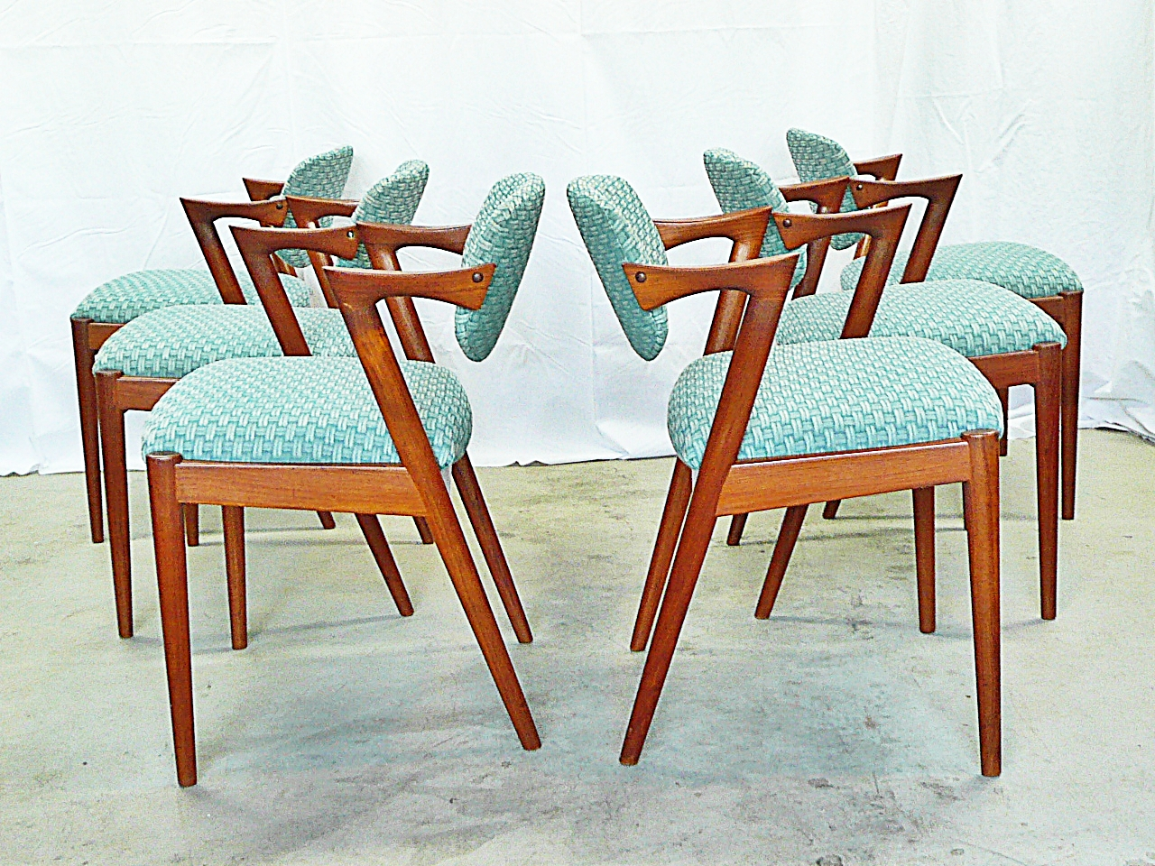 Mid Century Dining Chairs Wkf And Co Mid Century Chairs Who Knows Fashion