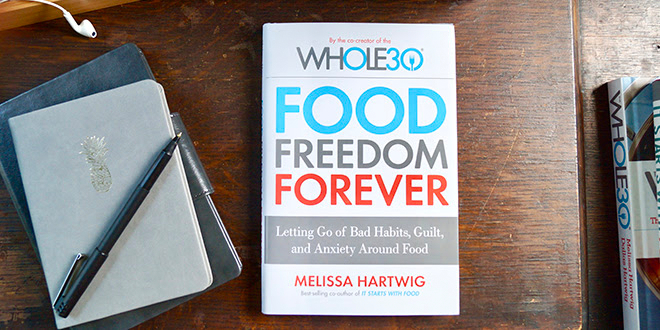 Food Freedom Archives - The Whole30® Program