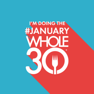 your exclusive januarywhole30 share