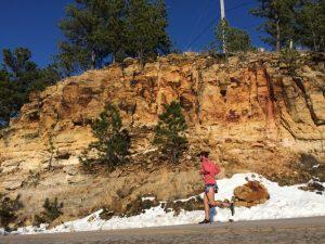 holistic personal training Eureka Springs