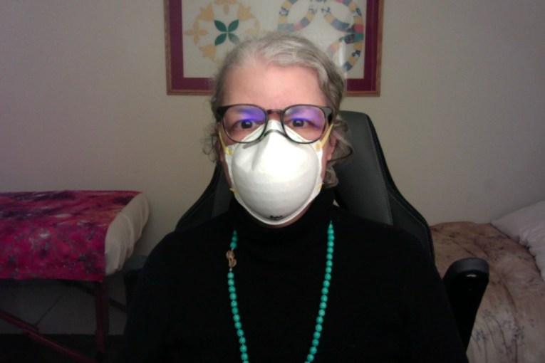 Wear a Mask. Save Lives!