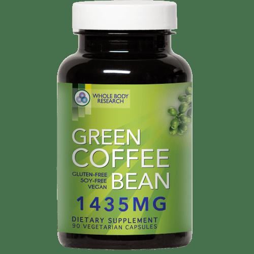 Green coffee migliore marca picture 2