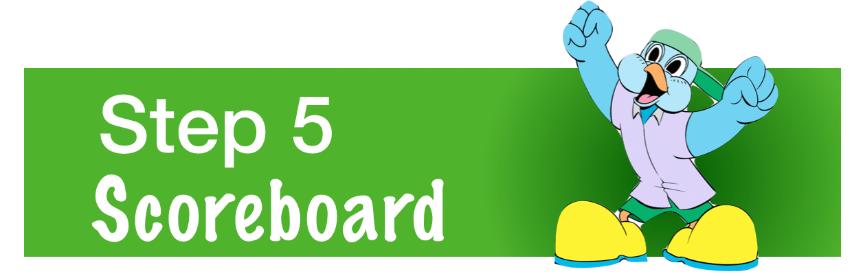 The scoreboard is your class motivator  team game in which kids advance to higher and levels of academic social behavior also  whole brain teaching rh wholebrainteaching
