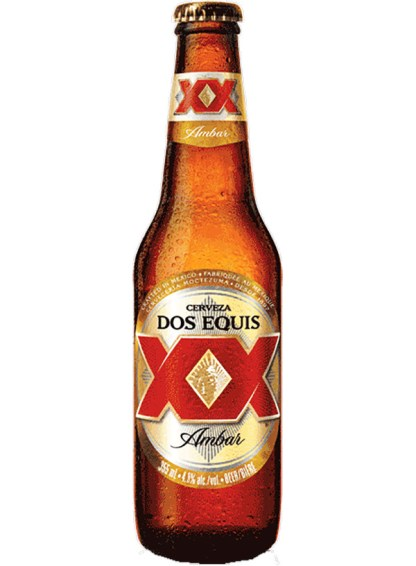 Dos Equis XX Amber