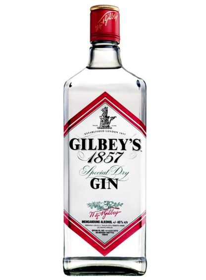 Gilbey London Dry