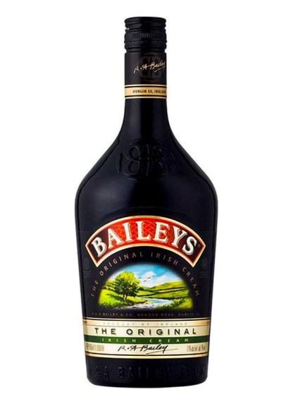Baileys Original Irish Cream