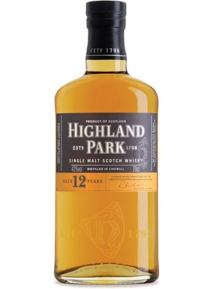Highland Park 12 Yr Old