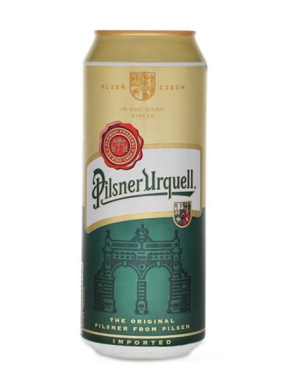 Pilsner Urquell (24 x 500 ml) Cans