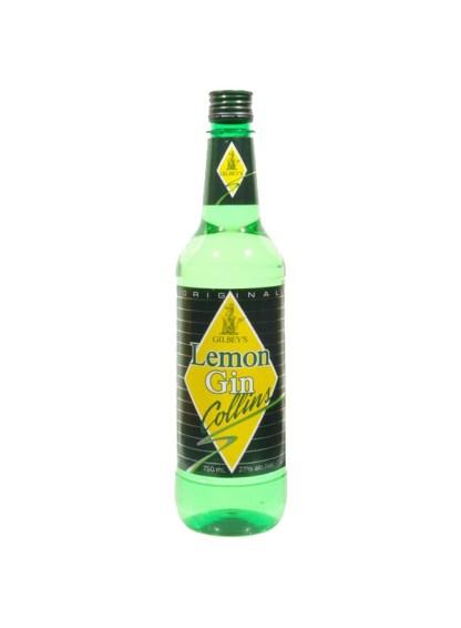 Gilbey Lemon Collins