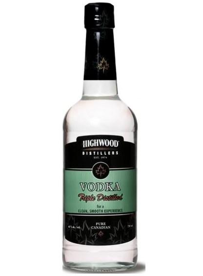 Highwood Premium Vodka