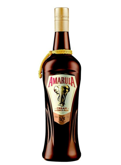 Amarula Cream Liqueur