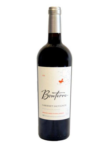 Bonterra Cabernet Sauvignon (Organic)