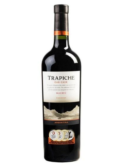 Trapiche Oak Cask Malbec