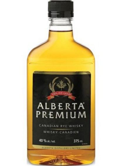Alberta Premium Rye (Pet)