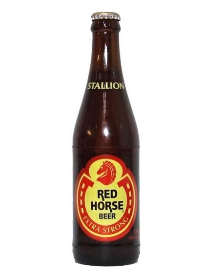 Red Horse Beer - 6Pk (330 ml)