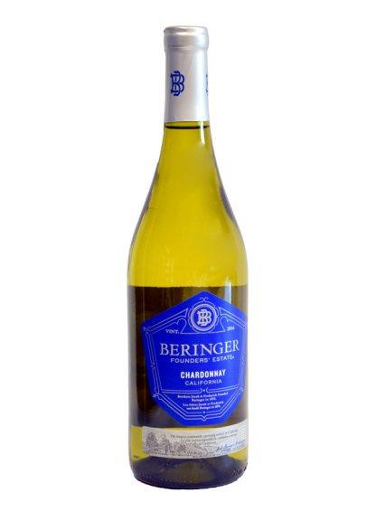 Beringer Founders' Estate Chardonnay
