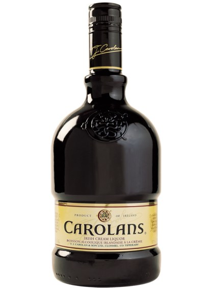 Carolans Finest Irish Cream