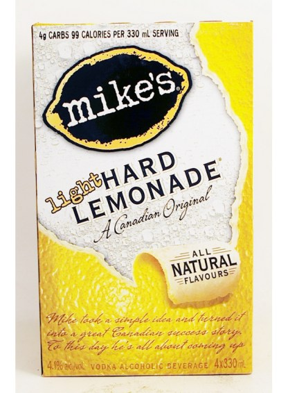 Mike's Lime