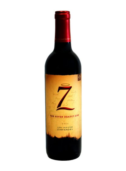 Michael-David Winery 7 Deadly Zin's