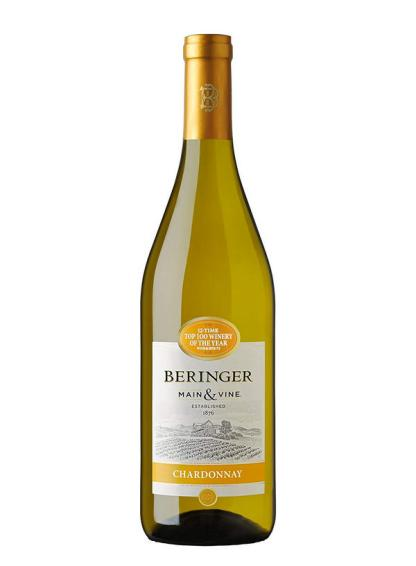 Beringer Main & Vine Chardonnay