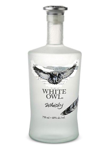 White Owl Whisky