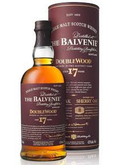 Balvenie Doublewood 17 Yrs