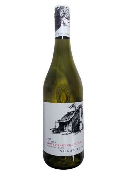 Nugan Estate Drover's Hut Chardonnay