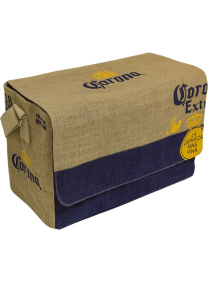 Corona 18 Bottle Beach Bag - In Bond