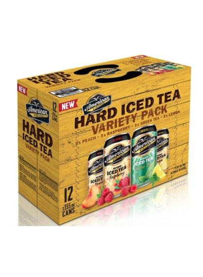 American Vintage Iced Tea mixer Pack