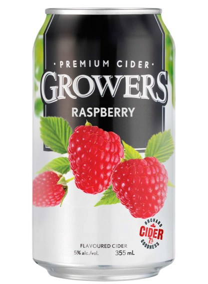 Growers Raspberry