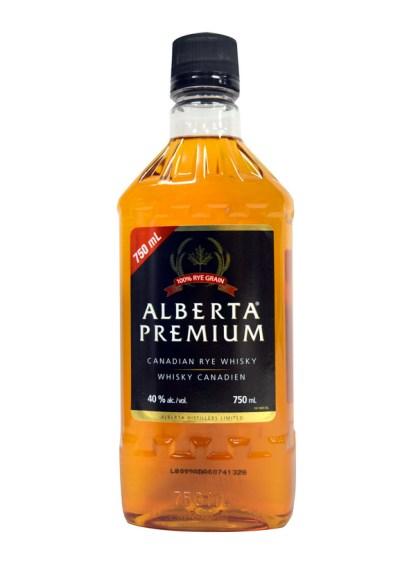 Alberta Premium Rye