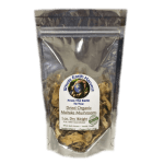 Organic Dried Maitake