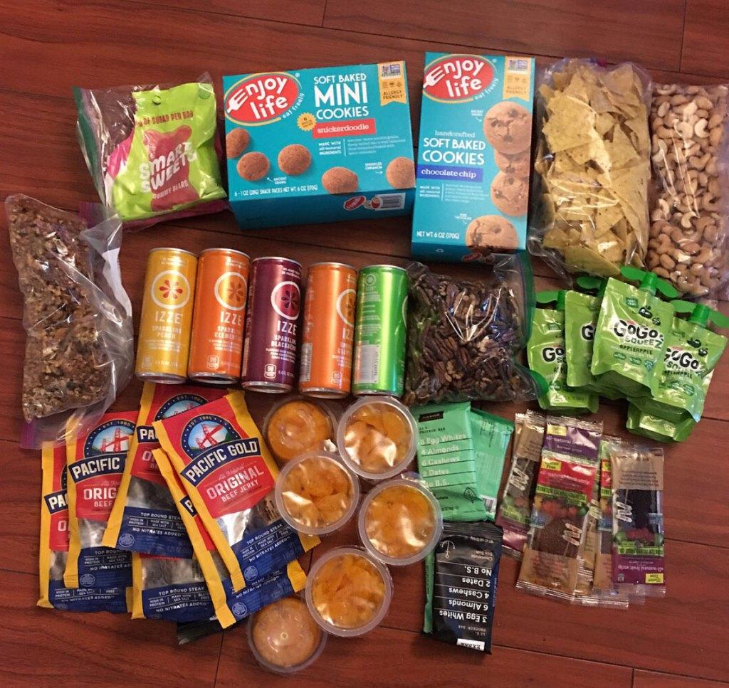 camp-food
