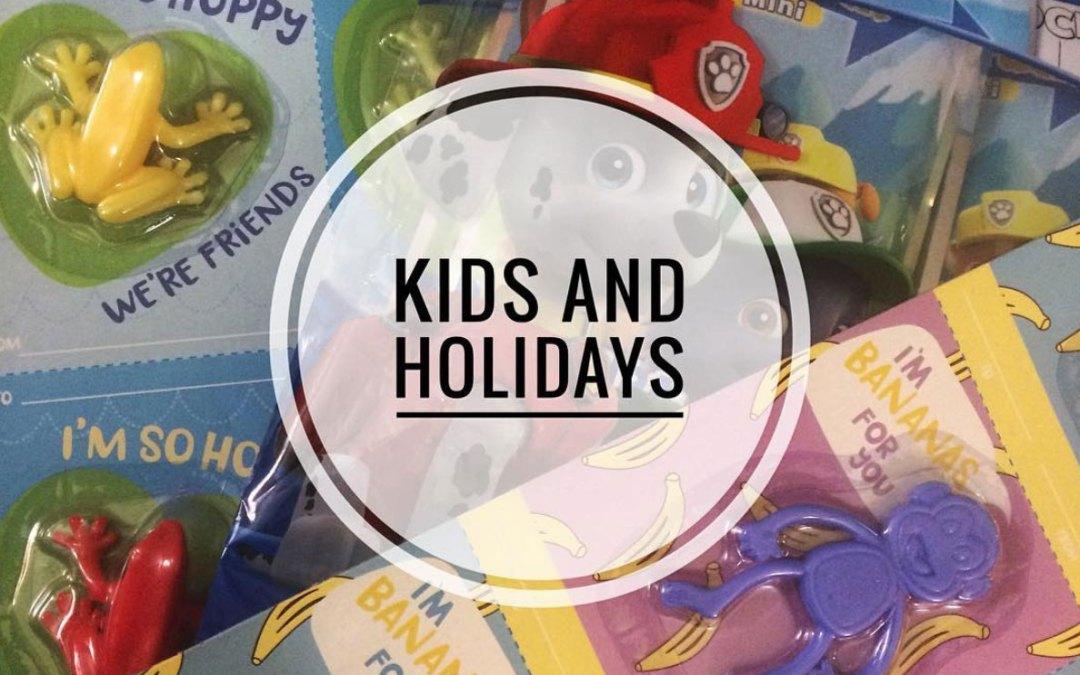 Kids and Holidays