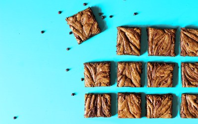Nut Butter Brownies