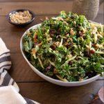 Whole30 Kale Salad Kit