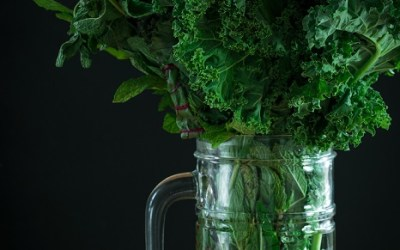 The Best Way To Eat Greens