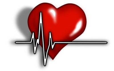 Three Days Of Heart Attacks