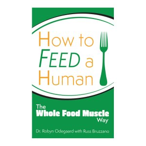 How To Feed A Human Book Cover
