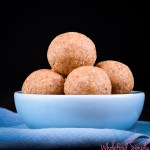 Ginger Snap Bliss Balls