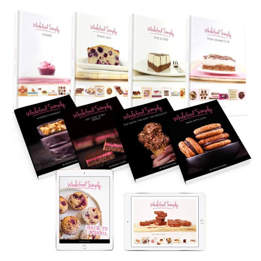 The Collection collection recipes