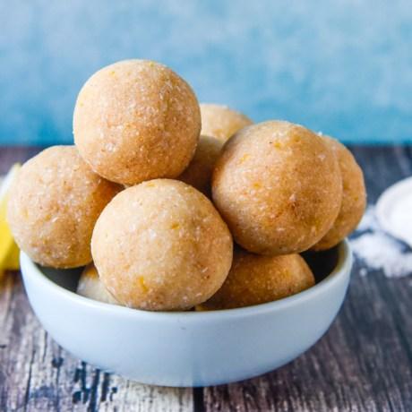lemon-protein-balls
