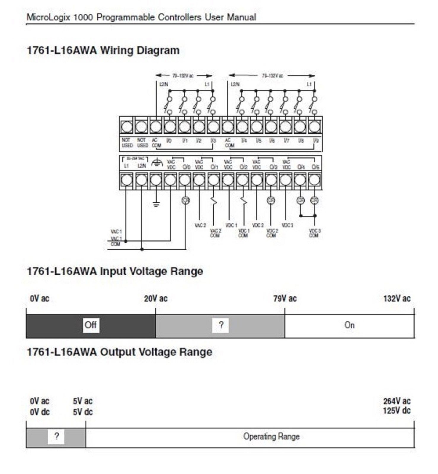 If8 Wiring Diagram