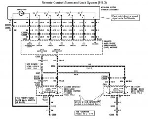 2004 ford Explorer Wiring Harness Diagram Gallery