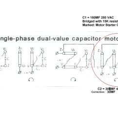 240v Motor Wiring Diagram Single Phase 98 Jeep Wrangler Speaker Collection