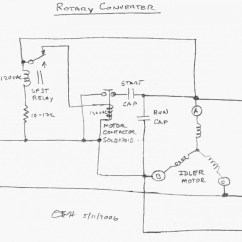 Wiring Diagram For 3 Phase Motor Karcher Power Washer Parts Rotary Converter Download