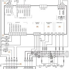 7 Pole Wiring Diagram Audio Jack 3 Transfer Switch Collection