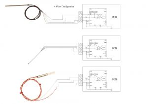 4 Wire Rtd Wiring Diagram Sample